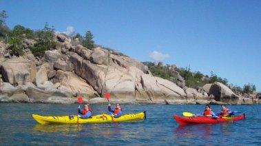kayakmaggieisland